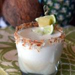 Coco Pina Margarita