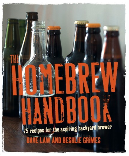 Whether he's a homebrewing expert, a beginner, or simply loves beer, the dad in your life can learn a lot from this in-depth Homebrew Handbook.  With 75 recipes for aspiring homebrewers, this book will help him take up a new, rewarding hobby or perfect his already existing skills!  Help Dad say goodbye to the flavorless, mass-produced beers of the past and brew something to be proud of with the help of this 144 page handbook!  Get it here for $19.95.