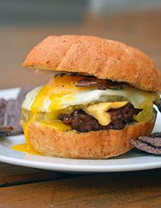 The Heisenburger