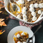 Ultimate Sweet Potato Casserole