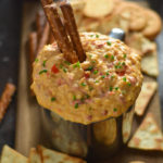 15 Minute Pimento Beer Cheese