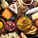 How To Make The Ultimate Autumn Harvest Cheese Board