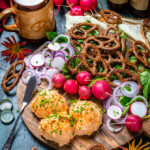 Obatzda Bavarian Beer Cheese Dip