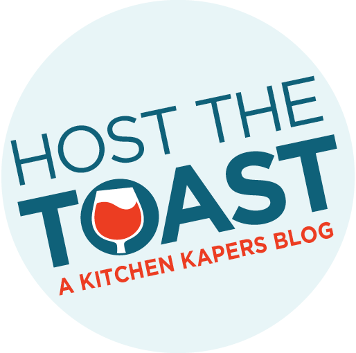 Host The Toast Homepage