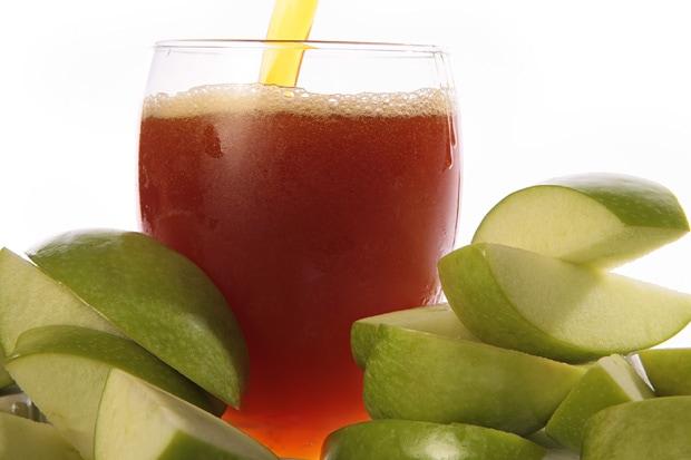 Hard Apple Cider (image via chow.com)