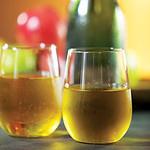 Hard Cider's Hard Side: Random History, Reviews, and More
