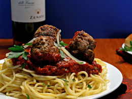 The Best Italian Meatballs You Will Ever Eat Host The Toast