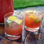 Captain Morgan Citrus Punch