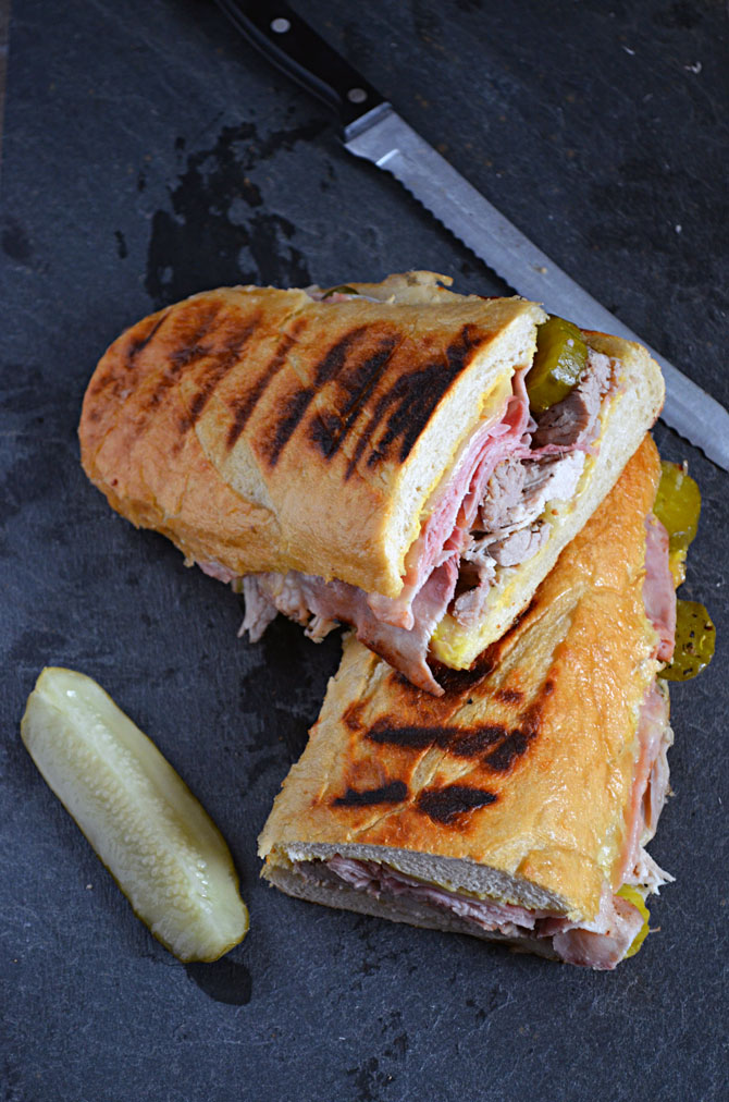 Crock Pot, Pork, Swiss, Cheese, Ham, Pickles, Easy, Summer