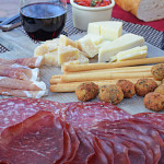 How to Put Together Your Own Italian Wine and Antipasto Spread