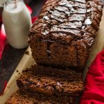5 Ingredient Nutella Banana Bread