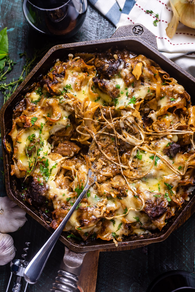 french onion beef stroganoff host the toast rh hostthetoast com